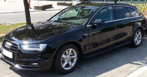 Audi A4 Ambiente Avant - S-Line 2.0 TDI DPF - Klima 3 Zonen