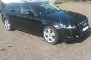 Audi Avant A4, 2.0TDI, 125KW / 170PS, 18' Felgen