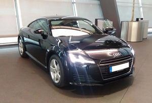 Audi TT Coupe 2.0 TDI ultra + Navi + LED und weitere, inkl.