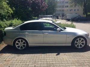 BMW 320 D Limousine