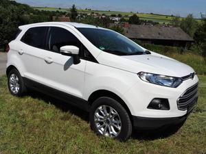 Ford Ecosport 1,0 Trend mit Garantie