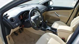Ford Mondeo Ghia,Beige,TOP,Klima,Tüv19,Euro