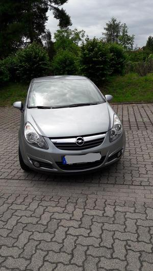 Opel Corsa D 1.4, Edition 111 Jahre, Benziner,