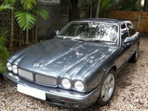 Jaguar XJ8 Sovereign L