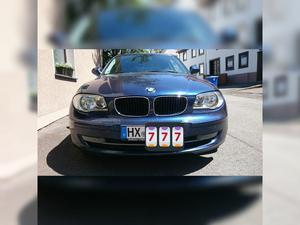 BMW 118d Sportcoupé