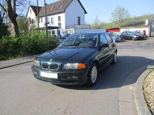BMW Baureihe 3 Lim. 316i