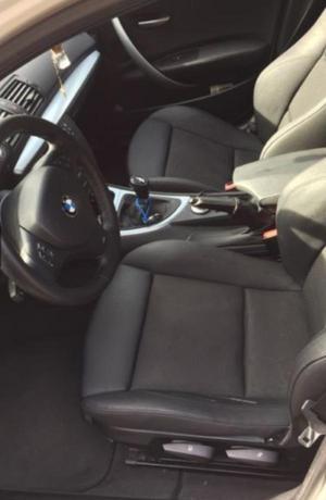 BMW 120d M Paket 2 JAHRE TÜV Notverkauf!