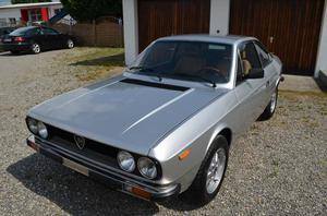 Lancia Beta Oldtimer