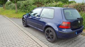 VW Golf IV 1.4 Edition!!