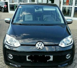 VW Up Black Pearl Sonderedition 75PS