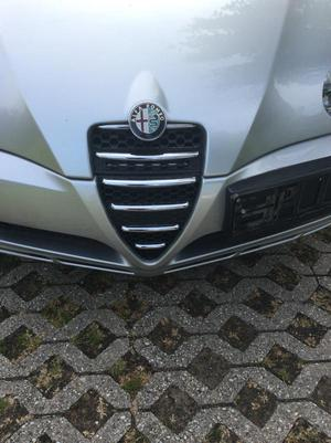 ALFA ROMEO SPIDER 3 L V6