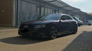 Audi A5 3.0 TDI DPF quattro -ABT TUNING