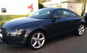 Audi TT Coupe 2.0 TFSI, TÜV + Audi Garantie bis