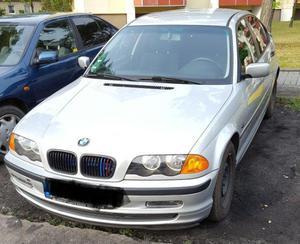 BMW 3er 318i e46 Limousine