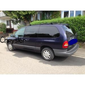 Chrysler Grand Voyager LPG 3,3