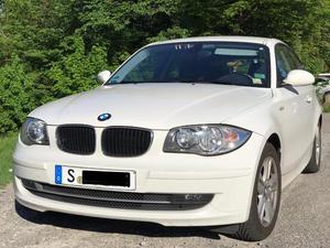 BMW 116i Advantage, Comfort, 1.Hand, Alu, + 4 Winterräder,