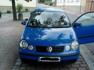 VW Polo 9N 1.4 TDI