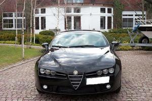Alfa Romeo Brera Alfa 2.4 jtdm 20V dpf Sky View
