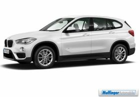 BMW X1 sDrive20i Advant. LED NAVI AKTION