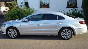VW Passat CC Coupe TSI