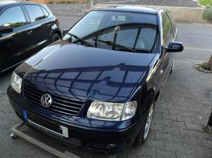 VW Polo 6 N