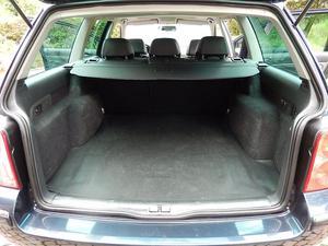 VW Passat Variant 2.5 TDI