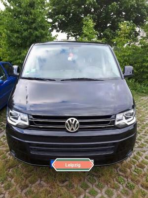 VW T5 Spezial