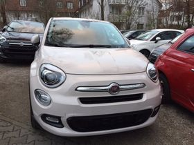 FIAT 500X 1.6 Pop  BASIC Leasing ab 89 EURO!