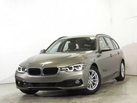 BMW 320dA.Tour.ACC HUD SurView PDach (Navi)