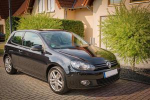 Volkswagen Golf VI 1.4 Comfortline, Klima, Servolenkung, PDC
