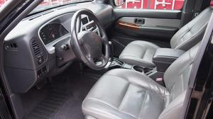Nissan Pathfinder 4X4 3.5 V6