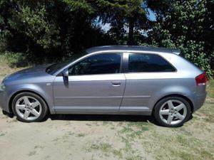 Audi A3 2,0 fsi