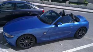 BMW Z4 ei