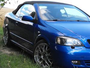 Opel Astra G Cabrio Edition Bertone