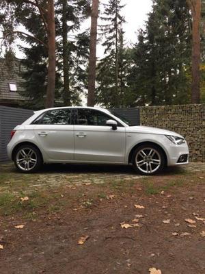 Audi A1 1.2 TFSI