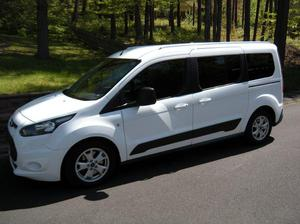 Ford Grand Tourneo Connect 1.6 TDCi Trend L2