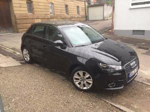 Audi A1 1.2 TFSI Sportback Ambition (schwarz) mit Garantie