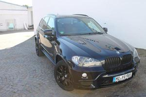 BMW X5 Ed xDrive