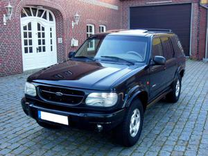 Ford Explorer 4.0 L Limited Automatik 4x4