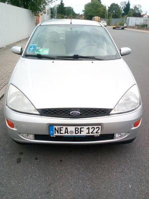 Ford Focus Ghia 1,8L BJ.