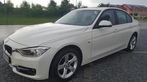 BMW 316i Sport