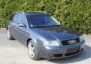 Audi A6 Avant Quattro gebraucht