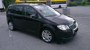 VW Touran 2.0 TDI DPF DSG