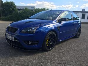 Ford Focus ST RS 500 MKPS Upgrade 420PS möglich