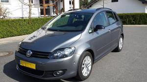 VW GOLF PLUS 1.6 TDI DPF BlueMotion Technology Style