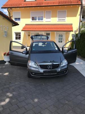 A 180 CDI Facelift TÜV NEU!