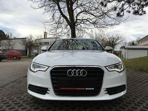 Audi A6 Avant 2.0