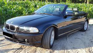 +++ BMW 318 SOMMER - SONNE - CABRIO+++