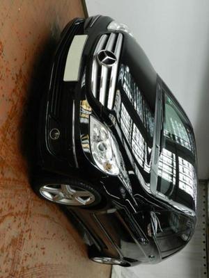 Mercedes-Benz B 200 CDI DPF Autotronic