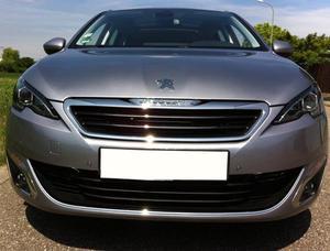 Peugeot 308 SW Allure 1,6 BlueHDi 120EAT Stop&Start mit